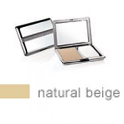 Cellular Treatment Foundation Powder Finish Puder w kompakcie Naturel Beige SPF 10 14,2g