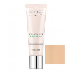 Acquasource BB Cream Krem koloryzujący do twarzy Cream Medium 30ml