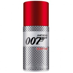 007 Quantum dezodorant spray 150ml