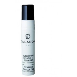 Eye and lip contour care Krem-żel do okolic oczu i ust 15ml