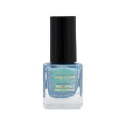 Max Colour Effects Mini lakier do paznokci nr 14 Dazzling Blue 5ml