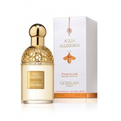 Aqua Allegoria Pamplelune woda toaletowa spray 100ml