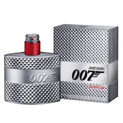 007 Quantum woda toaletowa spray 50ml