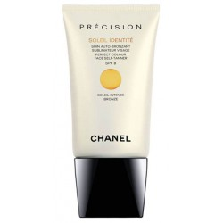 Soleil Identite Face Samoopalacz do twarzy SPF 8 Intense Bronze 50ml